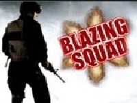 Picture of BLAZING SQUAD