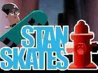 Picture of Stan Skates