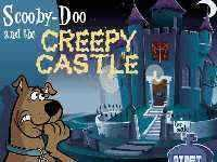 Picture of Scooby Creepy Castle