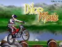 Picture of Bike Mania