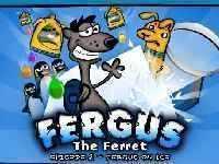 Picture of Fergus