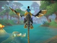 Picture of Dragon Fly