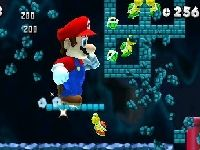 Picture of New Super Mario World III