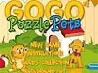 Picture of Gogo Puzzel Pets