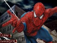 Picture of Spider Man-Rescue Marry Jane
