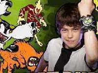 Picture of Ben 10 Savage Pursuit