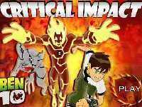 Picture of Ben 10 Critical Impact